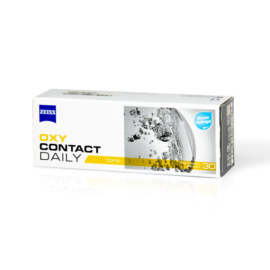 Oxy Contact Daily Toric 30 lenti > Zeiss
